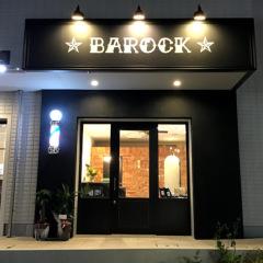 鳳 理容室BAROCK